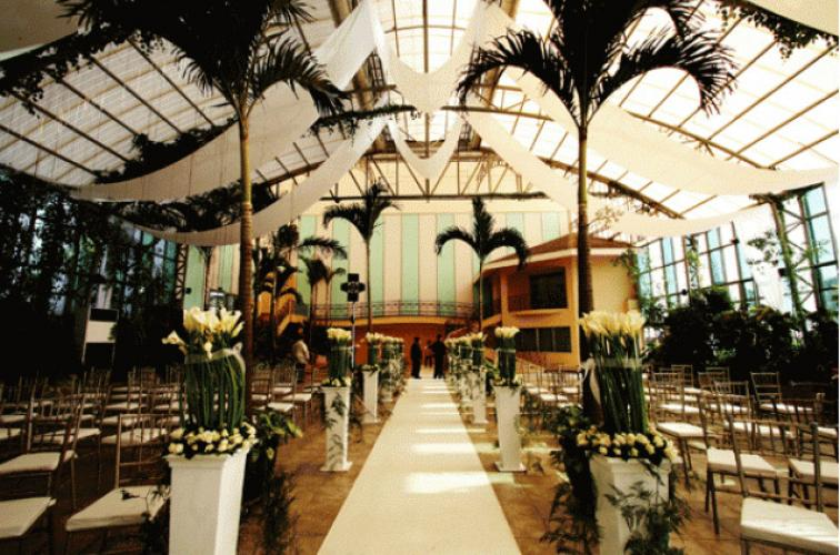 Top 10 Most Stunning Wedding Venues In The Philippines